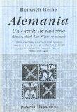 Portada de ALEMANIA: UN CUENTO DE INVIERNO