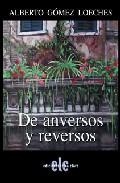 Portada de DE ANVERSOS Y REVERSOS