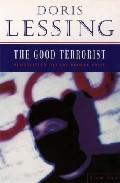 Portada de THE GOOD TERRORIST