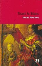 Portada de TIRANT LO BLANC (EBOOK)