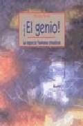 Portada de ¡EL GENIO!:  LA ESPECIE HUMANA CREADORA