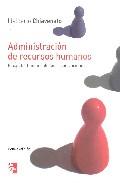 Portada de ADMINISTRACION DE RECURSOS HUMANOS