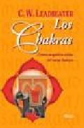 Portada de LOS CHAKRAS: CENTROS MAGNETICOS VITALES DEL CUERPO HUMANO