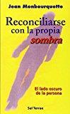 Portada de RECONCILIARSE CON LA PROPIA SOMBRA: EL LADO OSCURO DE LA PERSONA