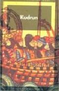 Portada de KUDRUN