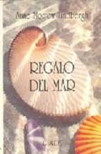 Portada de REGALO DEL MAR (2ª ED.)