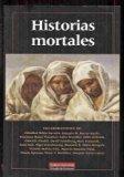 Portada de HISTORIAS MORTALES