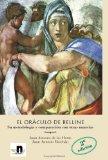 Portada de EL ORACULO DE BELLINE: SU METODOLOGIA Y COMPARACION CON OTRAS MANCIAS