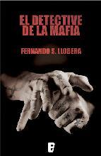 Portada de EL DETECTIVE DE LA MAFIA