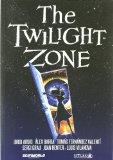 Portada de THE TWILIGHT ZONE