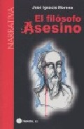 Portada de EL FILOSOFO ASESINO