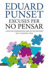 Portada de EXCUSES PER NO PENSAR (EBOOK)