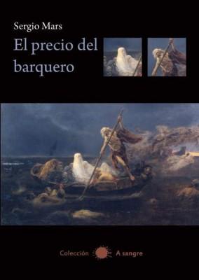Portada de EL PRECIO DEL BARQUERO