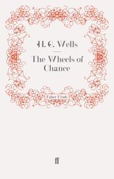 Portada de THE WHEELS OF CHANCE - EBOOK