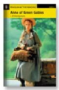 Portada de PAR2 ANNE OF GREEN GABLES BOOK/CD-ROM PACK