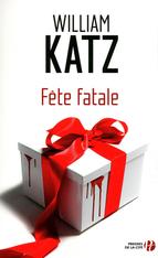 Portada de FÊTE FATALE (EBOOK)