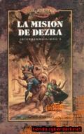 Portada de LA MISION DE DEZRA