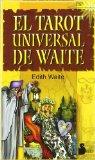 Portada de EL TAROT UNIVERSAL DE WAITE