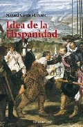 Portada de IDEA DE LA HISPANIDAD