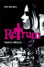 Portada de RETRUM (EBOOK)