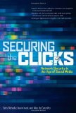 Portada de SECURING THE CLICKS NETWORK SECURITY IN THE AGE OF SOCIAL MEDIA