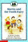 Portada de MARTIN AND THE TOOTH FAIRY (SCHOOL FRIENDS)