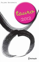Portada de TAURO 2012 - EBOOK