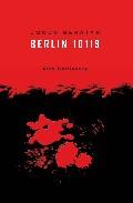 Portada de DORON BENATAR BERLIN 10119