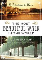 Portada de THE MOST BEAUTIFUL WALK IN THE WORLD