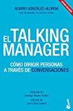 Portada de EL TALKING MANAGER