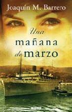 Portada de UNA MAÑANA DE MARZO (EBOOK)