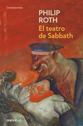 Portada de EL TEATRO DE SABBATH