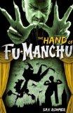 Portada de FU-MANCHU: HAND OF FU-MANCHU
