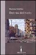 Portada de DETRAS DEL HIELO