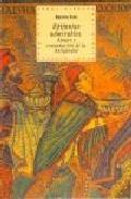 Portada de EPIFANIAS ADMIRABLES: APOGEO Y CONSUMACION DE LA ANTIGÜEDAD