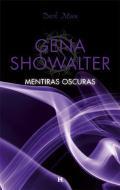 Portada de MENTIRAS OSCURAS    (EBOOK)