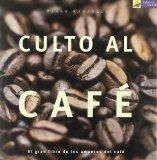 Portada de CULTO AL CAFE