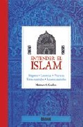 Portada de ENTENDER EL ISLAM