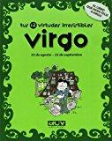 Portada de VIRGO TUS 12 VIRTUDES IRRESISTIBLES