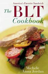 Portada de THE BLT COOKBOOK
