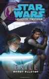 Portada de EXILE (STAR WARS: LEGACY OF THE FORCE)