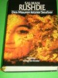 Portada de SALMAN RUSHDIE: DES MAUREN LETZTER SEUFZER