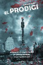 Portada de EL PRODIGI (EBOOK)