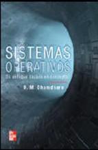 Portada de SISTEMAS OPERATIVOS (2ª ED.)