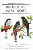 Portada de BIRDS OF THE WEST INDIES