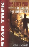Portada de THE LOST ERA: THE ART OF THE IMPOSSIBLE (STAR TREK)