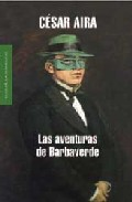 Portada de LAS AVENTURAS DE BARBAVERDE