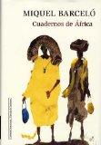 Portada de CUADERNOS DE AFRICA