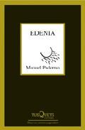 Portada de EDENIA