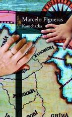 Portada de KAMCHATKA (EBOOK)